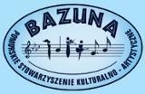Pomorskie Stowarzyszenie Kulturalno-Artystyczne BAZUNA