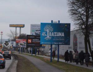 BAZUNA a Gdańsk - Grunwaldzka - 2 A - Bazuna - a