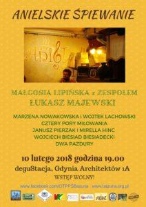 BAZUNA 2018 Anielskie śpiewanie_Bazuna