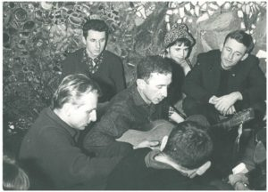 Sucharek w Artemie 1966 IIIw. sm