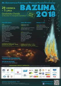 BAZUNa 2018 plakat_A2_Owidz_program PAT