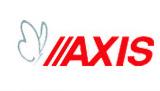 logo AXIS